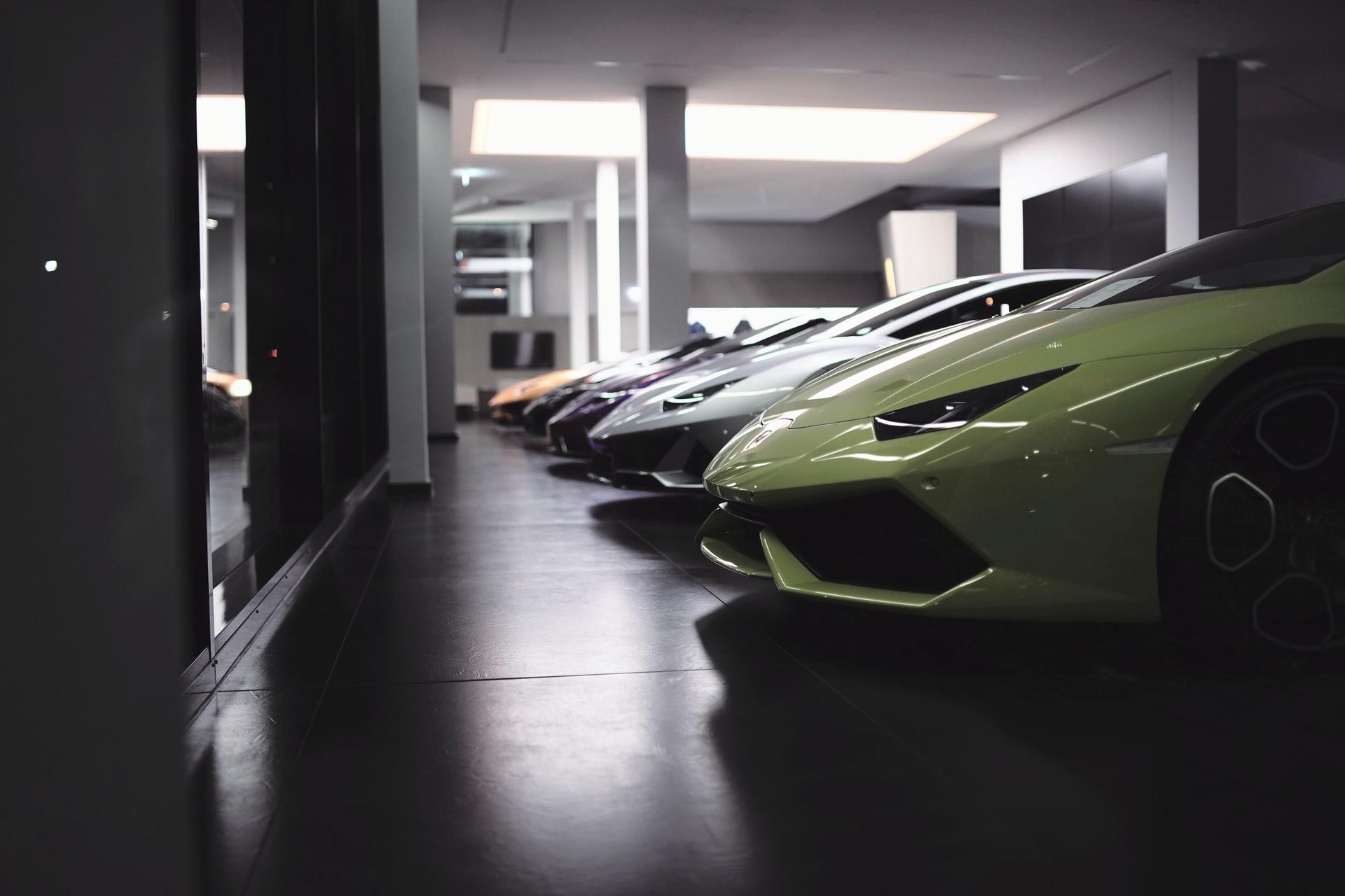 10 เรื่องต้องรู้ ก่อนซื้อรถหรู │Smile Insure